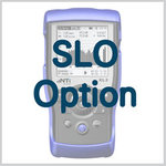 Spectral Limits Option SLO