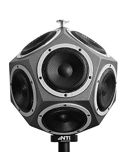 DS3 Dodecahedron Speaker