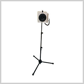 Portable Floor stand for TalkBox or XL2