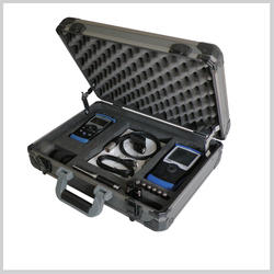 Exel Acoustics Set with M4261 Measurement Microphone, Class 2