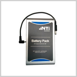 Battery Pack for NTI TalkBox